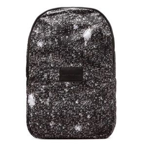 NWOT Marc by Marc Jacobs Glitter Print Backpack